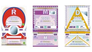 Dálniční známka 2020   Kauza   1h   Eshop   stát - veřejný sektor