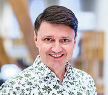 Ing. Leoš Špachta